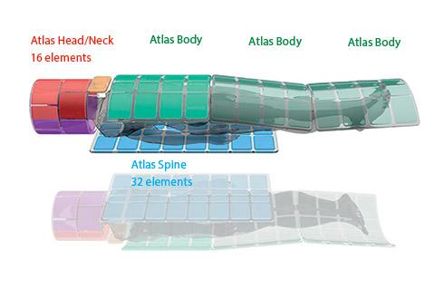Atlas Coils